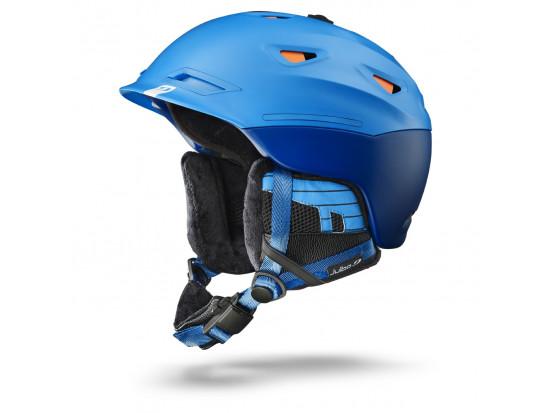 Casque de ski mixte JULBO Bleu ODISSEY Bleu / Bleu 56/58