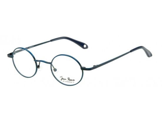 Lunettes de vue mixte JEAN RENO Bleu RENO 1563 C1 42/22