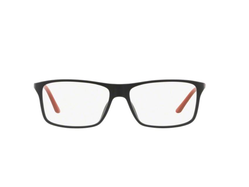 278386dd234 Lunettes de vue pour homme STARCK EYES Noir Mat SH 1043X 0026 56 15
