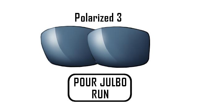 Julbo Run Lunettes de Soleil Mixte