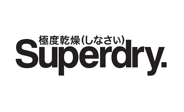 Choisir la marque Superdry