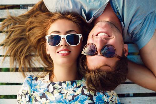 Verres : Tout savoir sur les lunettes polarisantes La